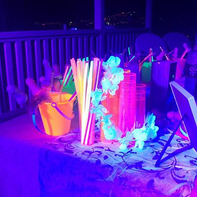 אביזרים למסיבת רווקות